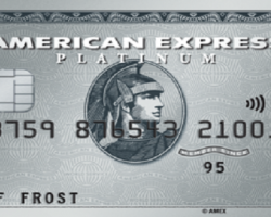 AMEX Waives Annual Fees For Military Members & Spouses On All Their Credit Cards-Including Their Exclusive Platinum Card® Offering Huge Perks!