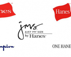 Military Discount from Hanes Brands (Hanes.com, Hanes One Place, Hanes Ink, Just My Size and Champion) in Appreciation of Military Service!