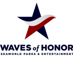 WAVES OF HONOR OFFERING FREE ADMISSION FOR MILITARY & DEPENDENTS PLUS AN OFFER FOR VETERANS