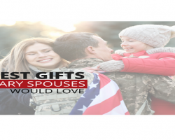 10 Best Gifts Military Spouses Will Love For Mother's Day & Military Spouse Appreciation Day!