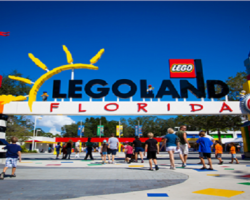 LEGOLAND® Florida Resort has Exclusive Offers for Military. Awesome Awaits with Over 50 rides and Attractions at LEGOLAND!
