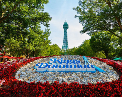 MILITARY APPRECIATION MONTH: Kings Dominion is Celebrating Military Members & their Families the Entire Month of August with Special Savings!