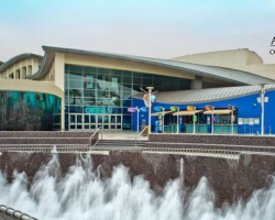 The Aquarium of the Pacific in Long Beach, CA, Honors Active Duty Military and Veterans with Special Savings in November