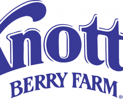 Knott's Berry Farm is Honoring the Military Community with Military Tribute Days Offering Several Free Admission Dates & Discounts for Families!