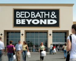 Bed Bath & Beyond is Honoring the Military Community this Veterans Day with a Fantastic Military Discount all Weekend Long!