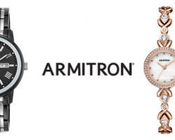 In Honor of Veterans Day, Armitron Watches is Offering Huge Savings for the Military Community!