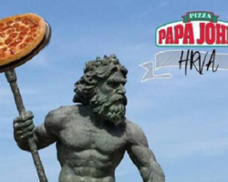 In honor of Military Family Appreciation Month, Papa John's Hampton Roads & MilitaryBridge have Partnered to Giveaway Pizzas!