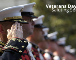 There are still some great Veterans Day Discounts & Giveaways to be had!
