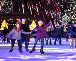 Kings Dominion WinterFest Military Discounts on Admission, Parking, Meals & Other Fun Activities!