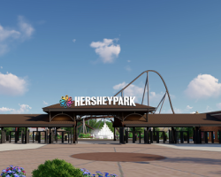 Military Appreciation Weekend at Hersheypark offering special Military Savings!