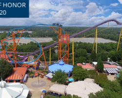 SeaWorld Parks & Entertainment Waves of Honor Military & Veteran Offers for 2020!