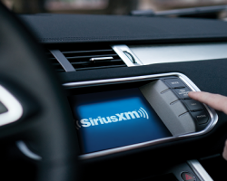 Military Members & Veterans Save 25% on SiriusXM Radio