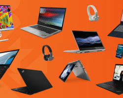 Lenovo USA is proud to offer a Military Discount on your entire purchase for Active Military, Reservists, Veterans, and immediate family members.