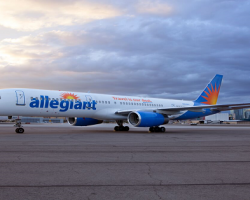 Allegiant Airlines Launches Military Honors for Active Duty Military, Veterans, National Guard, Reserve and Dependents Offering Several Free Services!