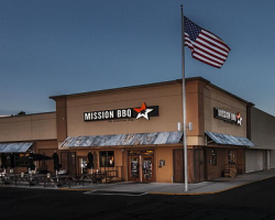 Mission BBQ Honors The Military Community For Armed Forces Week With Military Appreciation Days Offering Free Sandwiches