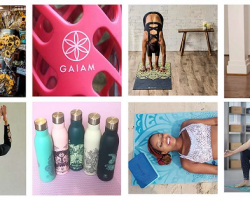 MilitaryBridge partners with Gaiam, the leading lifestyle &  fitness brand, to offer an exclusive 25% military discount!