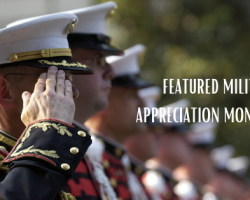 **FEATURED** Military Appreciation Month Deals!