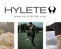 HYLETE, the fitness training brand, offers an everyday 30% Military Discount Program!