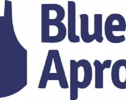 Military Families Save $80 on your first four boxes from Blue Apron