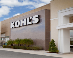 Kohls Salutes the Military Community with their 15% Military Mondays Program