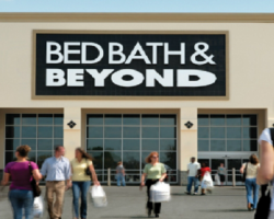 Bed, Bath & Beyond's 25% Military Discount is BACK in honor of Veterans Day!
