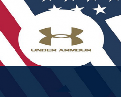 Under Armour extends 40% military discount for Veterans, Active Duty Military, and their Families!