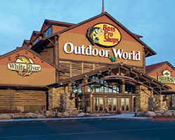 Bass Pro Shops is proud to offer the Legendary Salute Military Discount Program for Active Duty & Veterans!