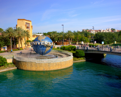 Universal Orlando launches the first-ever Military Freedom Pass offering special savings & perks for Military on tickets & lodging!