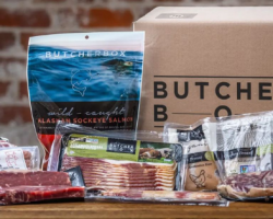 ButcherBox Military Discount:  Enjoy the convenience & military savings of ordering high-quality meats & seafood directly to your doorstep