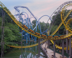 Busch Gardens Williamsburg Military Discounts & Fun for 2021