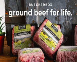 Convenience and Savings come together: ButcherBox Military Discount & Free Ground Beef for Life Delivered to your Doorstep!