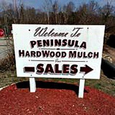 Peninsula Hardwood Mulch, Inc.