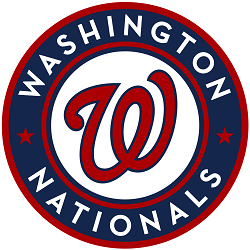 Washington Nationals MLB-Military Discount