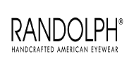 RANDOLPH USA GLASSES