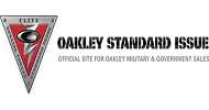 Oakley Standard Issue-10% Military Discount
