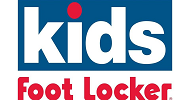 Kids Foot Locker--15% Military Discount